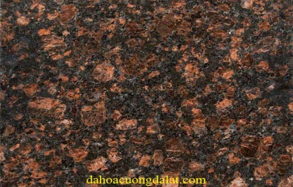 Nâu Anh Quốc ( Granite Tan Brown)