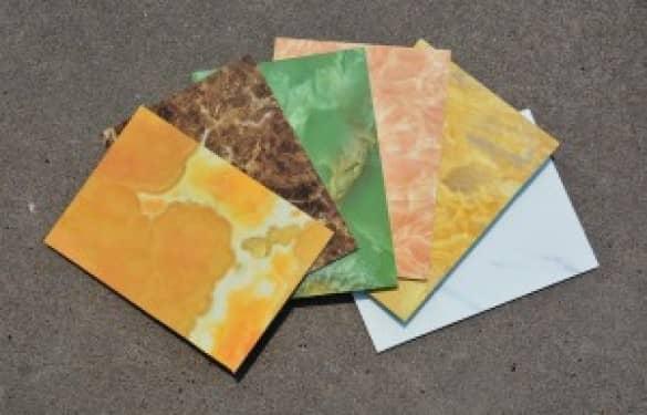 Đá hoa cương PVC là gì?